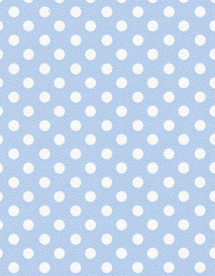 Baby Blauw Behang.Behang Met Nopjes Stipjes Groen Blauw Roze Babykamer Inke
