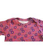 T-shirt baby roze