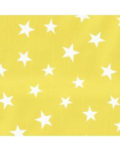 Behang met sterren geel Inke