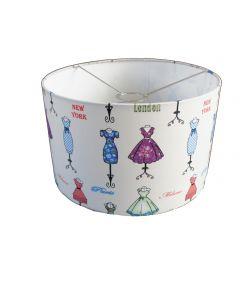 Hanglamp meisjes retro fashion
