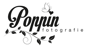 Poppin fotografie logo