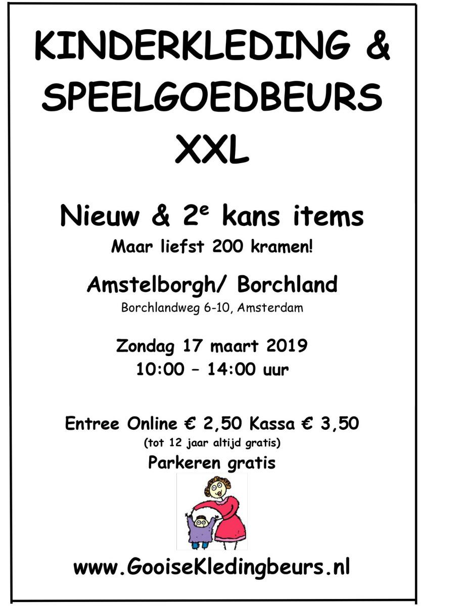 Poster Borchland